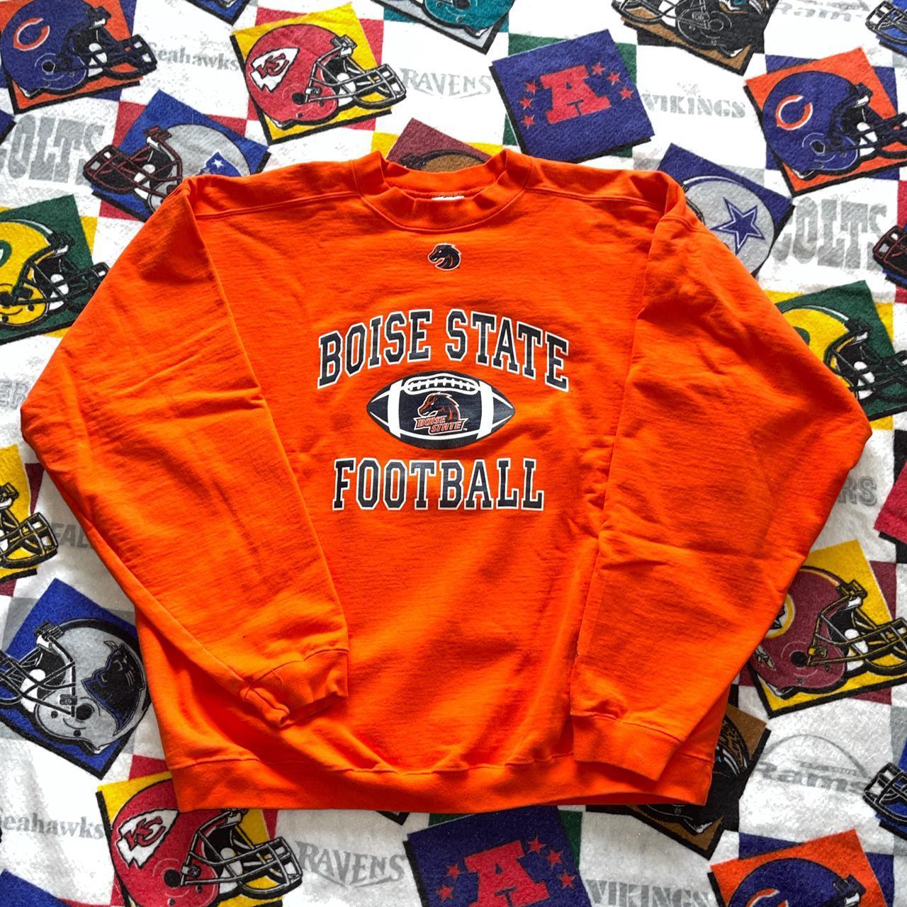 Product Image 1 - Vintage Boise State Football Crewneck