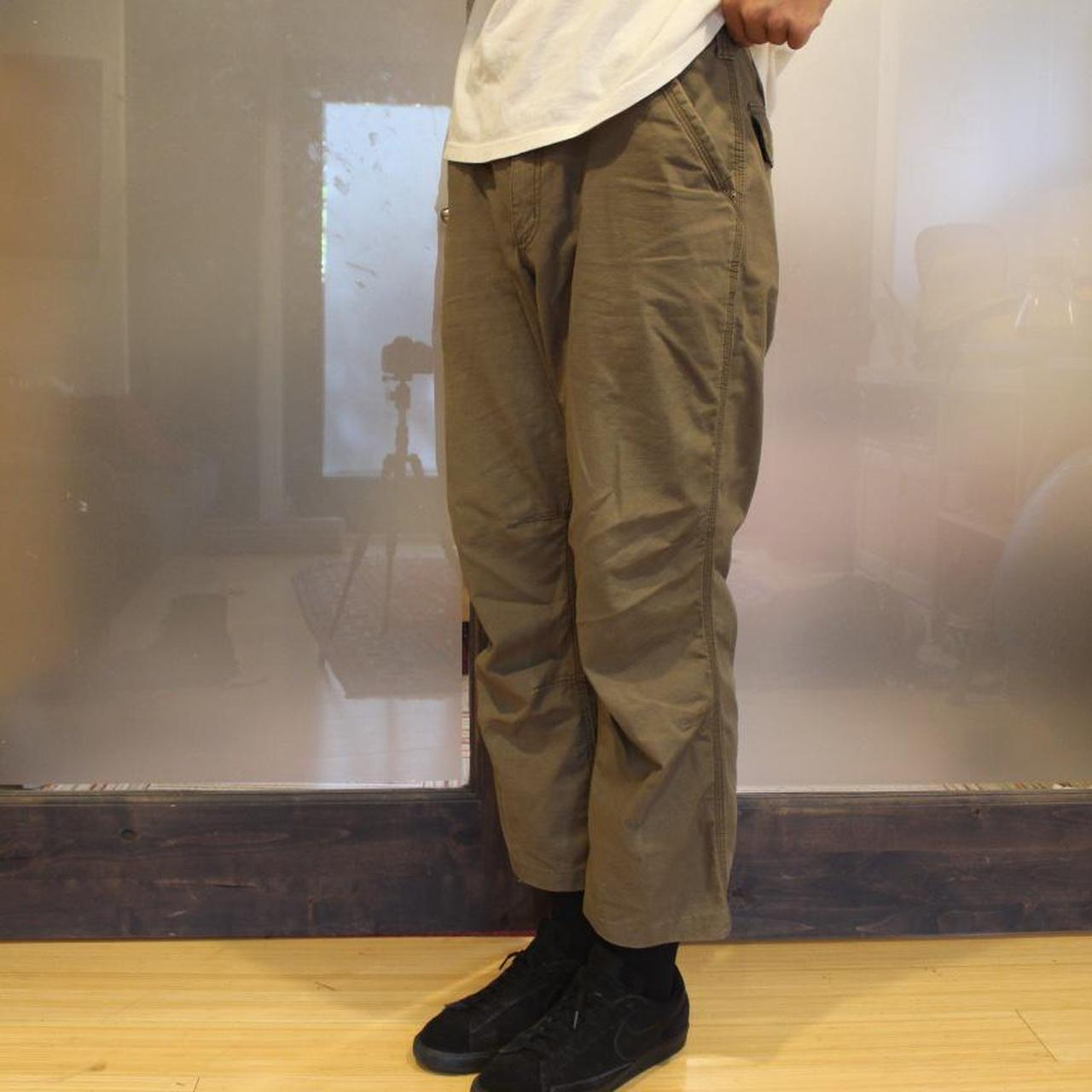 Product Image 1 - Carhartt carpenter pants great condition -tan
