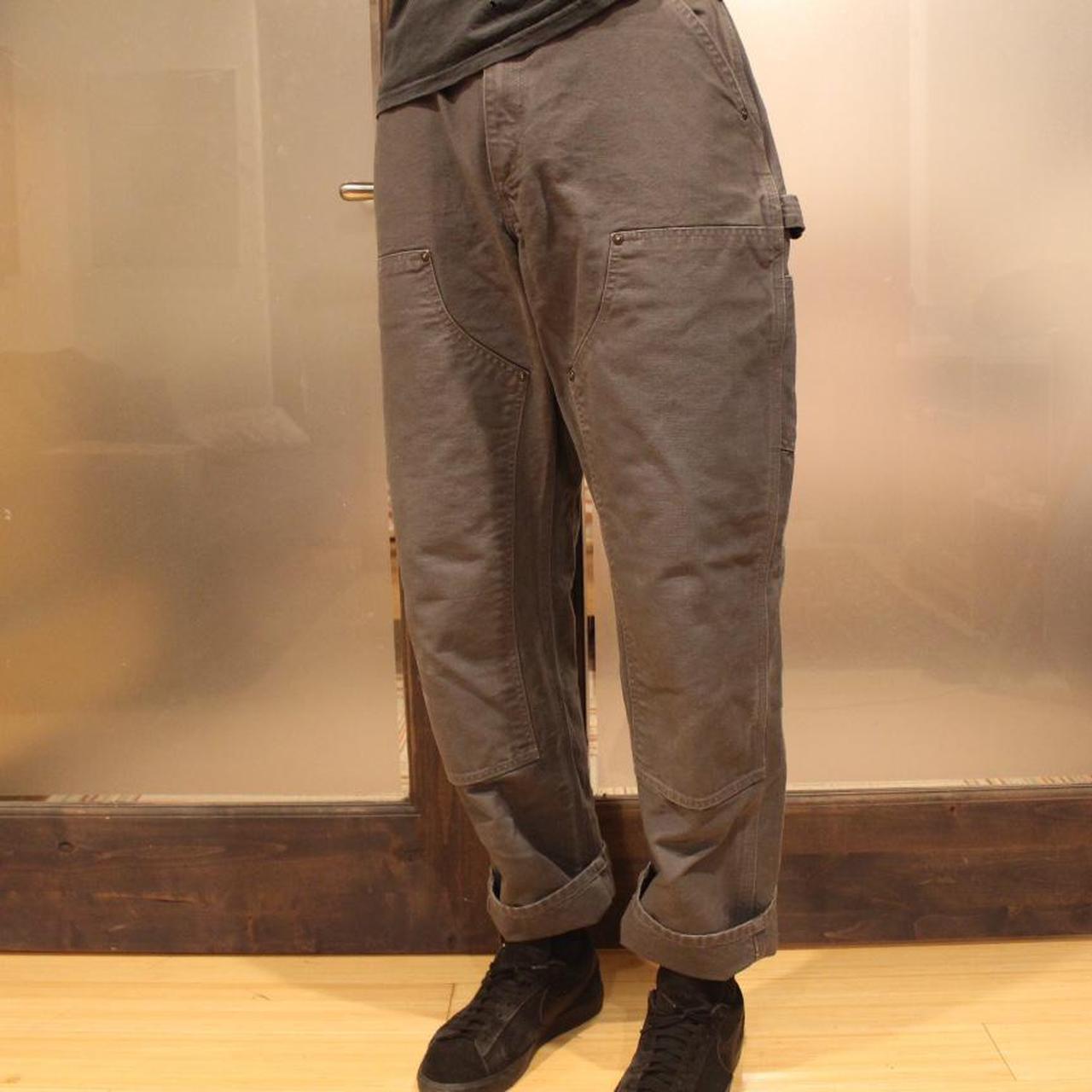 Product Image 1 - Carhartt double knee carpenter pants
