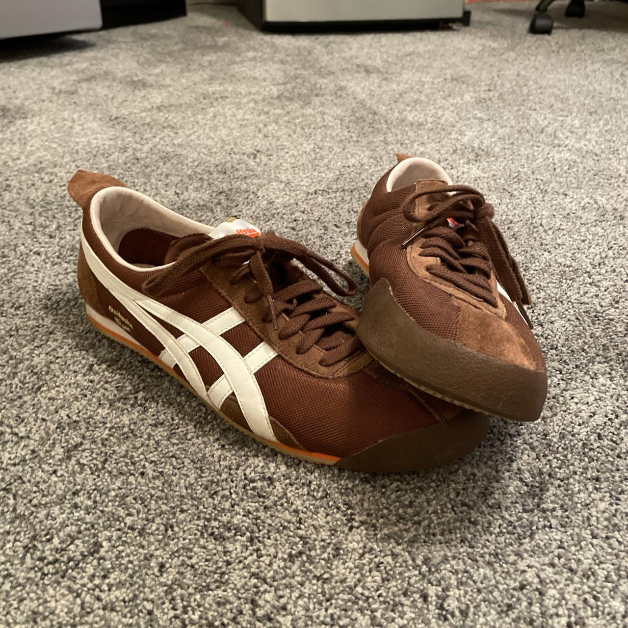 Product Image 1 - Onitsuka Tiger Mexico 66   Size: