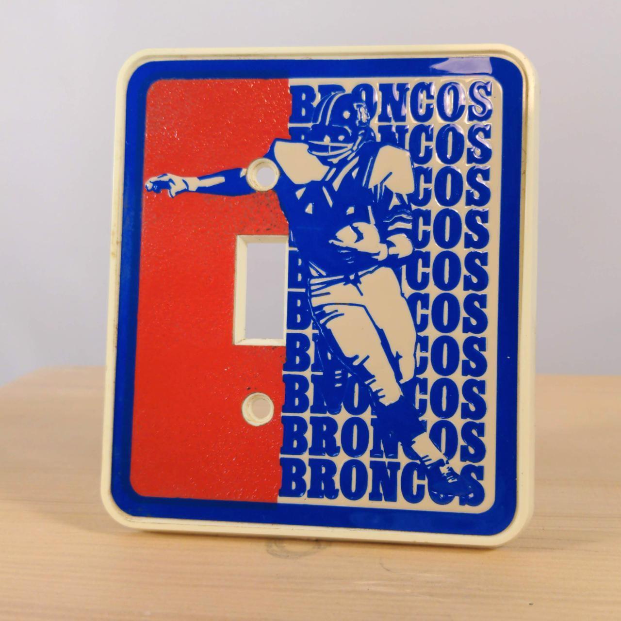 Product Image 1 - Broncos 🐎 Vintage Denver Broncos