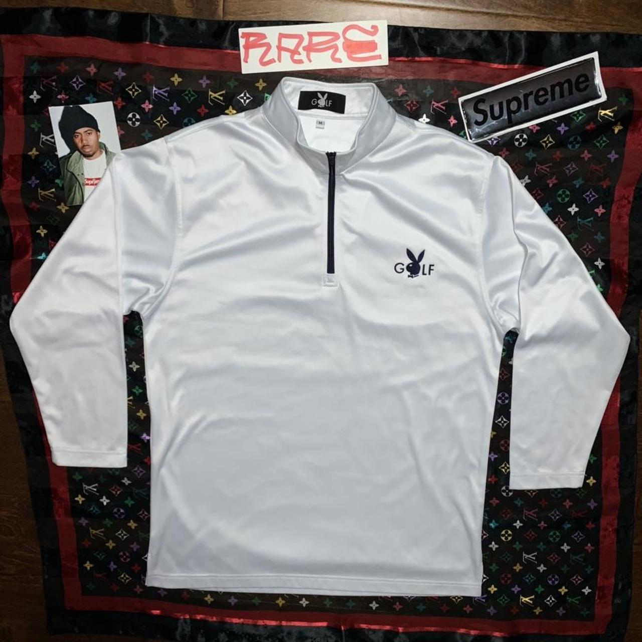 Product Image 1 - 🐰 PLAYBOY GOLF Embroidered Logo