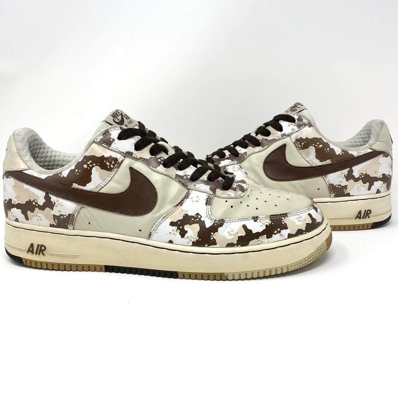 Product Image 1 - 2006 Vintage Nike Air Force