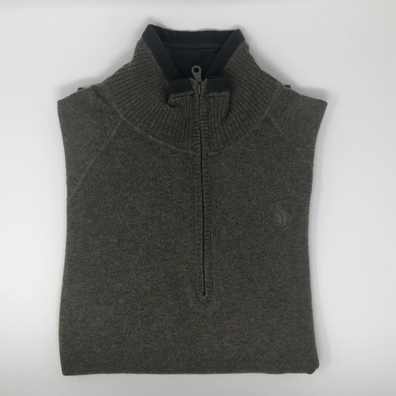 Product Image 1 - The North Face 1/4 Zip