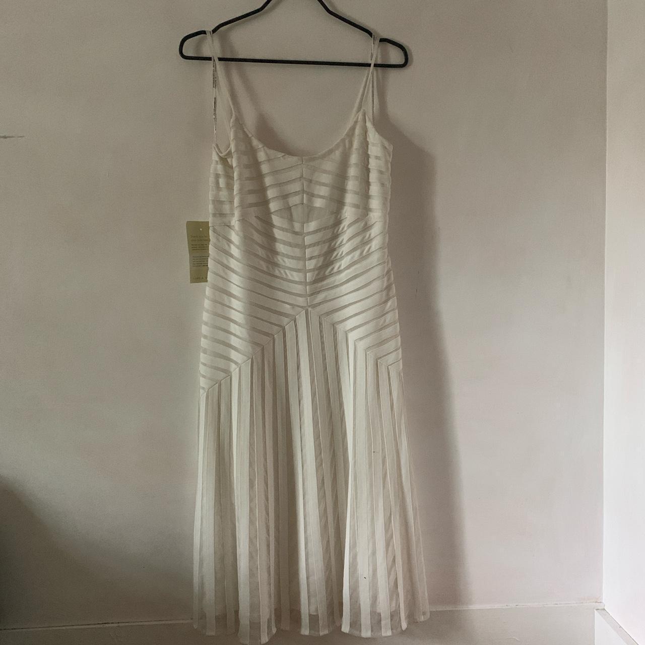 Product Image 1 - Ann Taylor Vintage  midi dress New