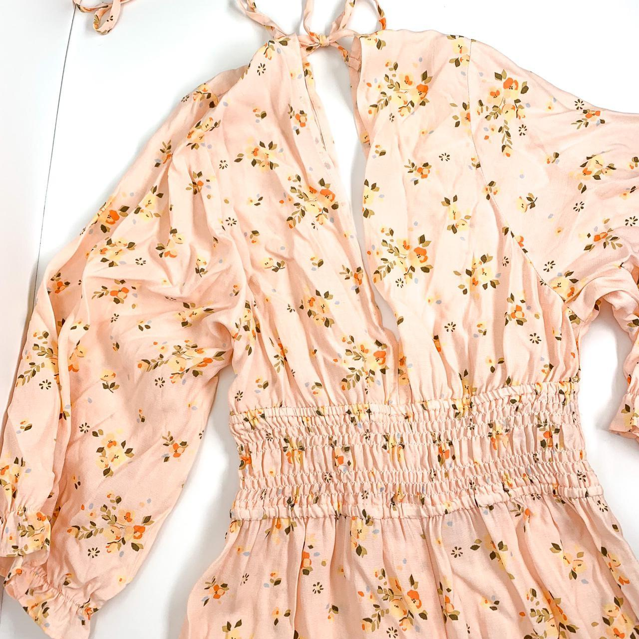 Product Image 1 - ASOS DESIGN  Floral long sleeve