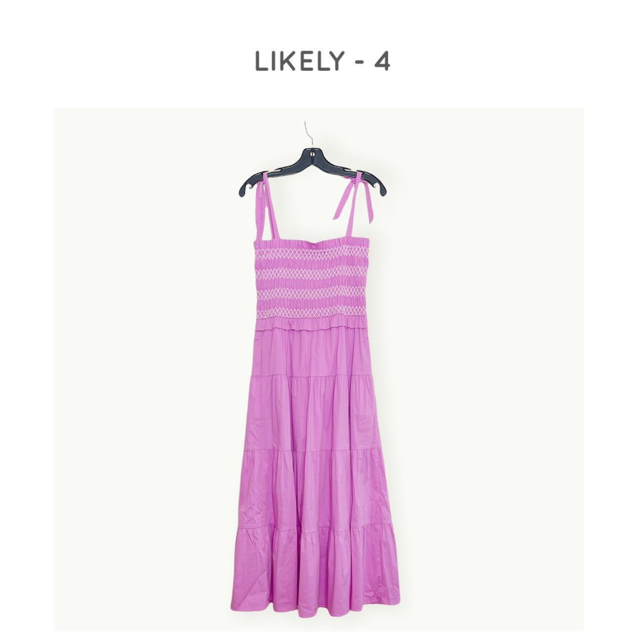 Product Image 1 - LIKELY Delfina Midi Dress  - New