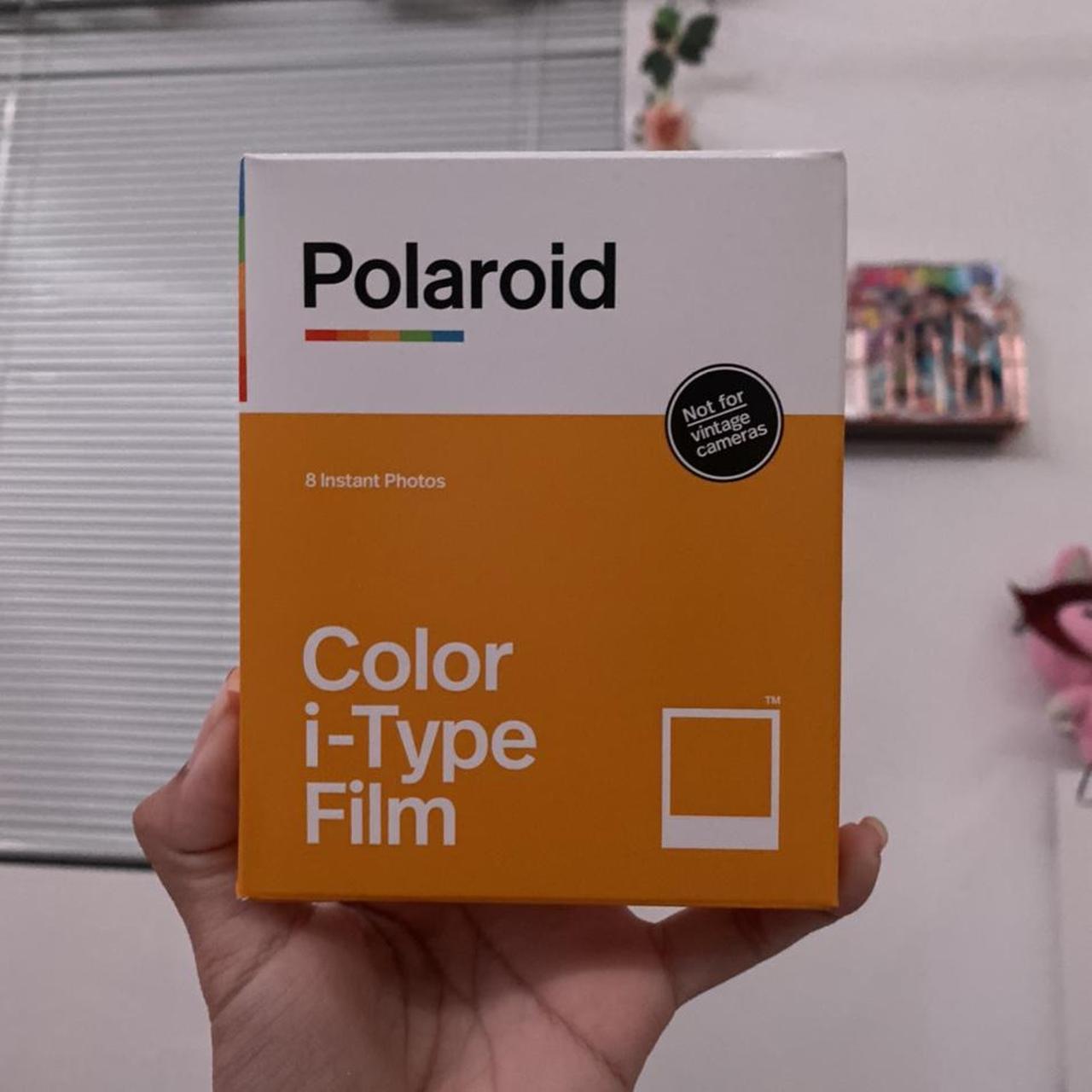 Product Image 1 - Polaroid Color i-Type Film -