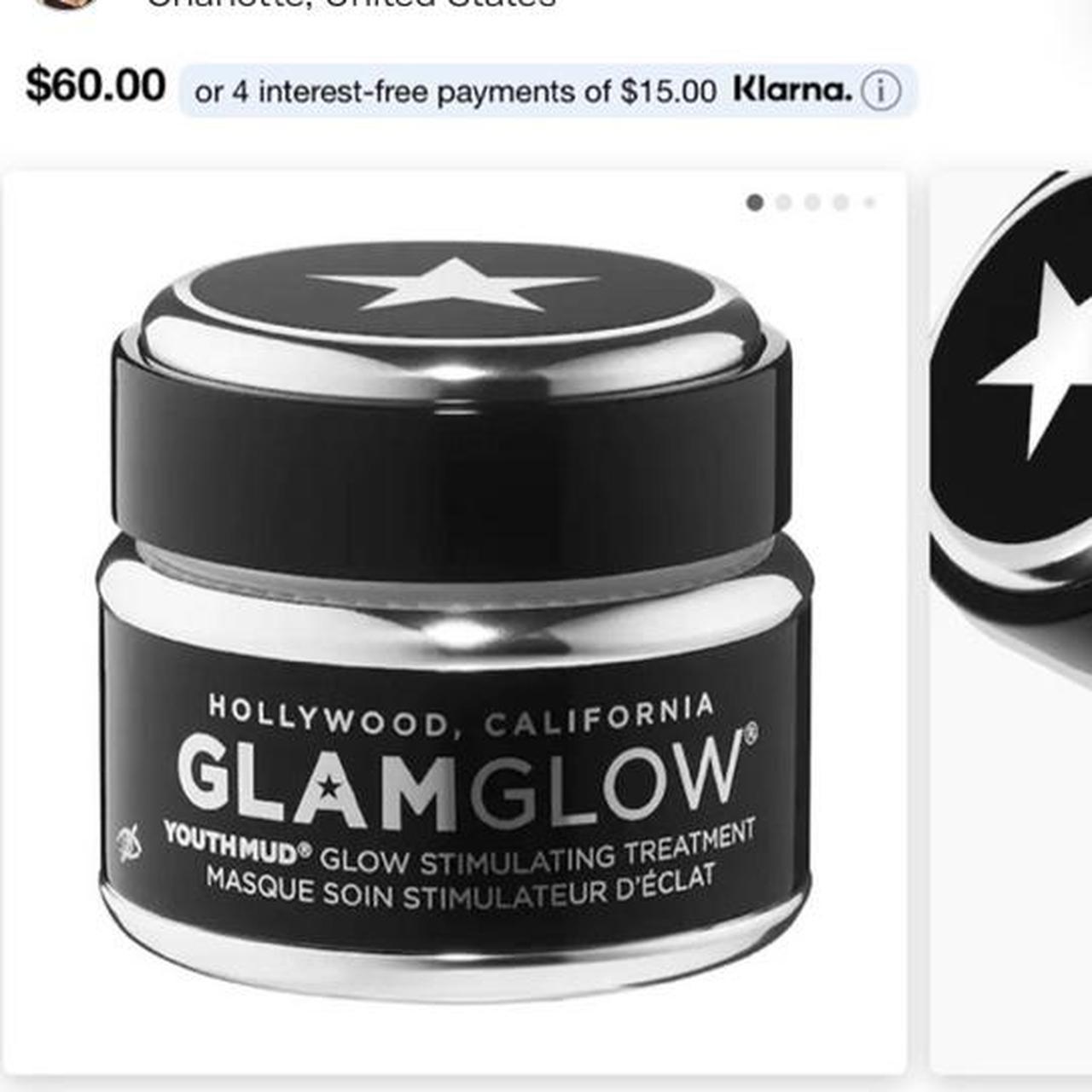 Product Image 1 - Glamglow stimulating & exfoliating mask Brand