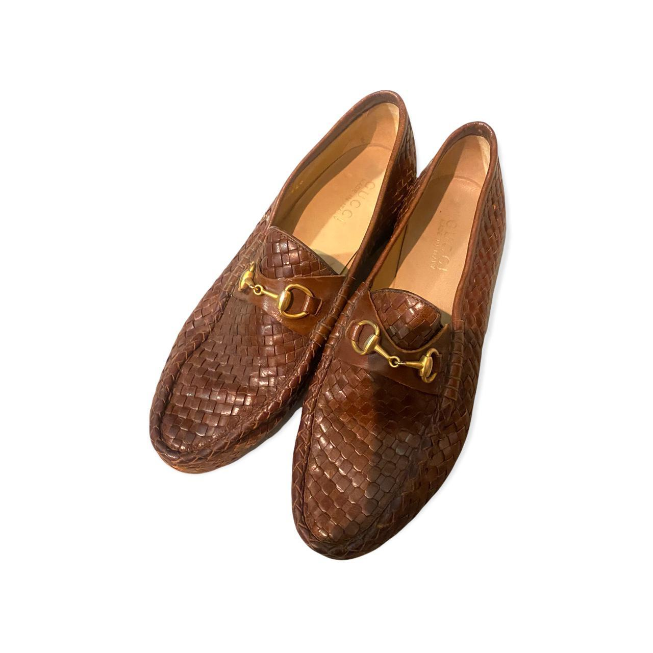 Product Image 1 - Vintage Gucci loafers in great