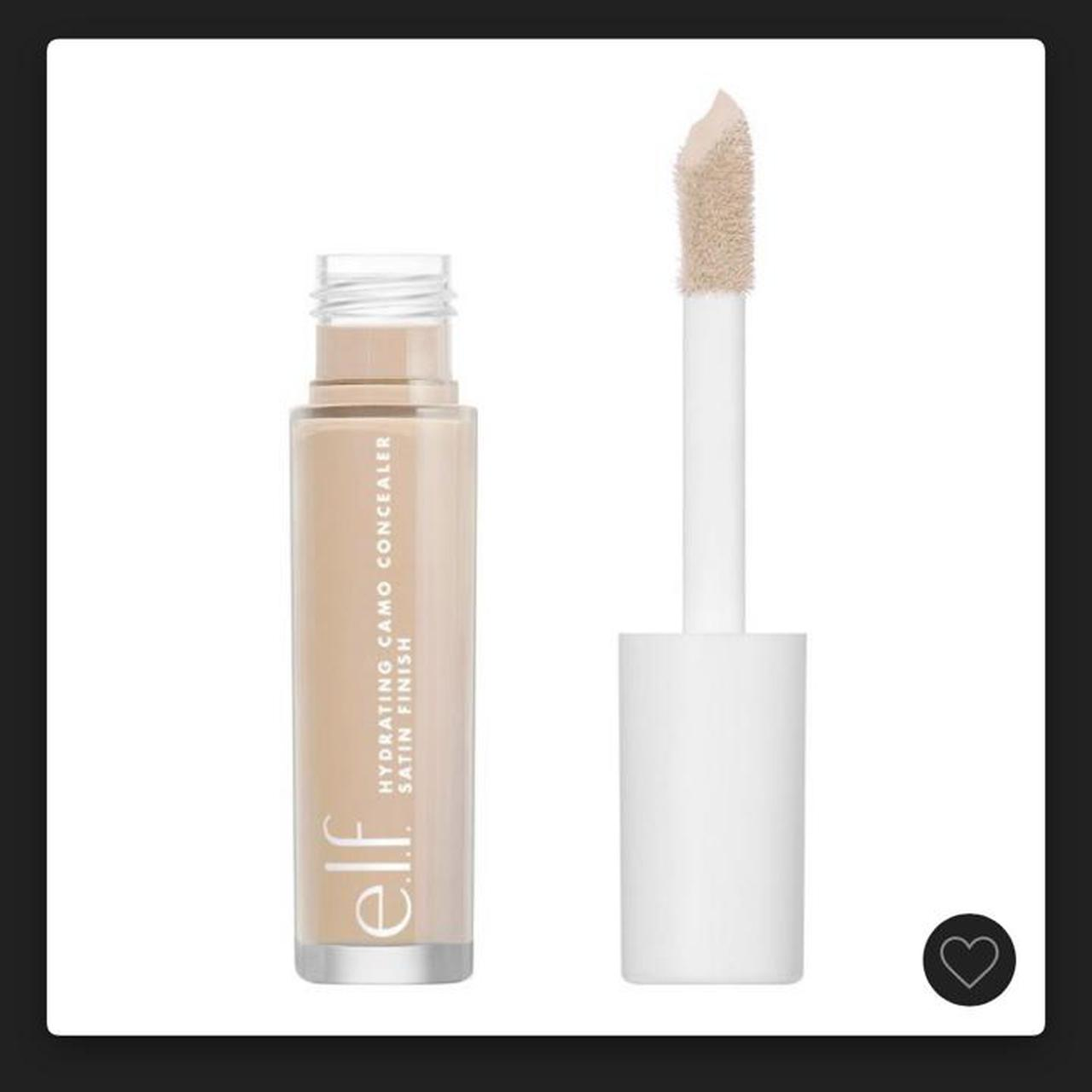 Product Image 1 - Elf hydrating camo concealer  Light