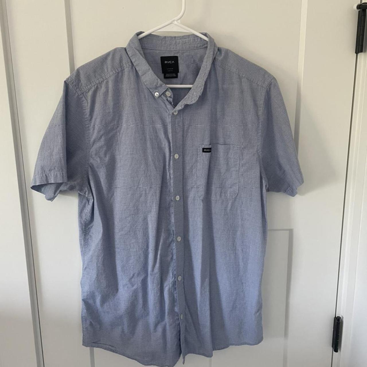 Product Image 1 - RVCA Summer Button Up Short Sleeve