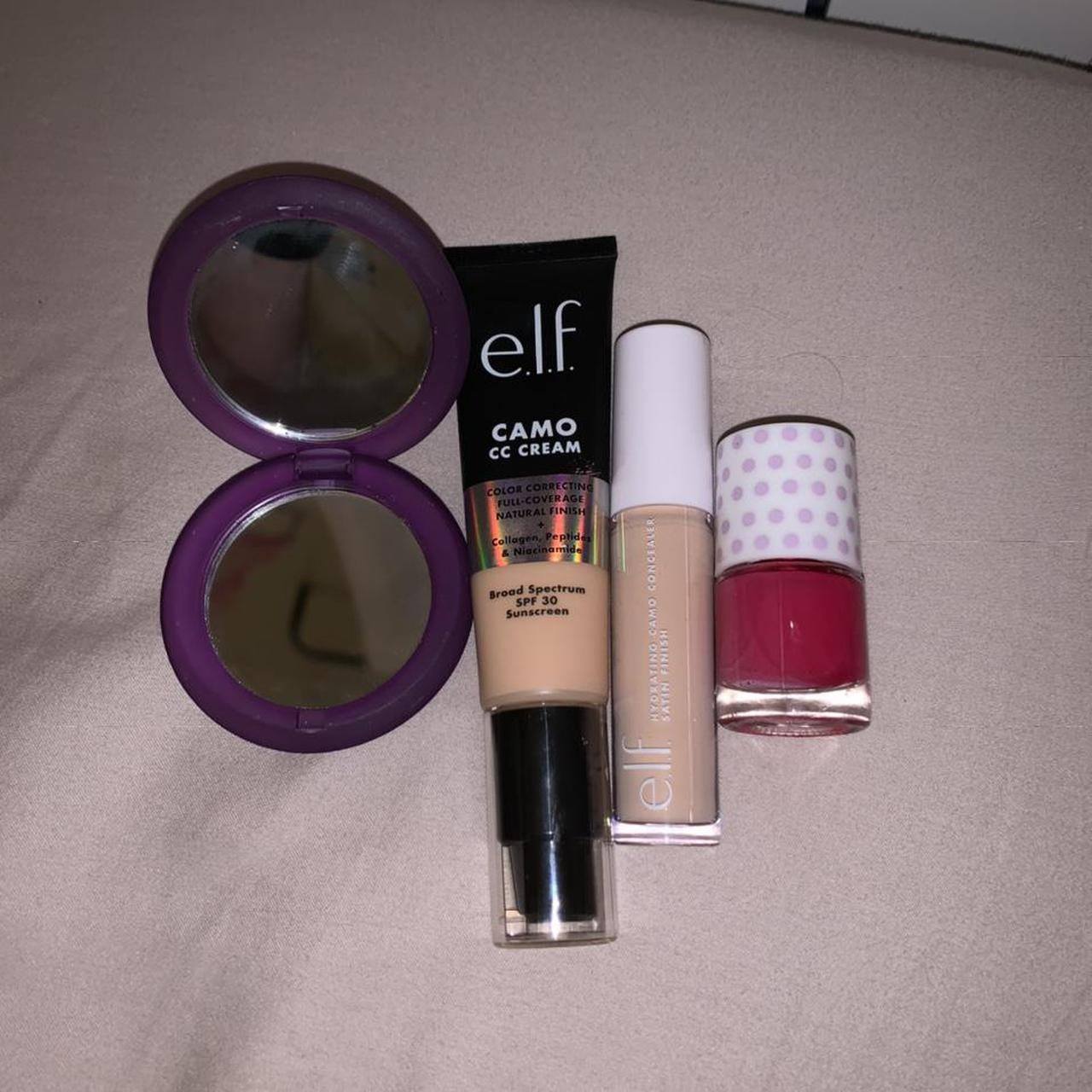Product Image 1 - Cosmetics Kit •Includes 2 Elf Cosmetics