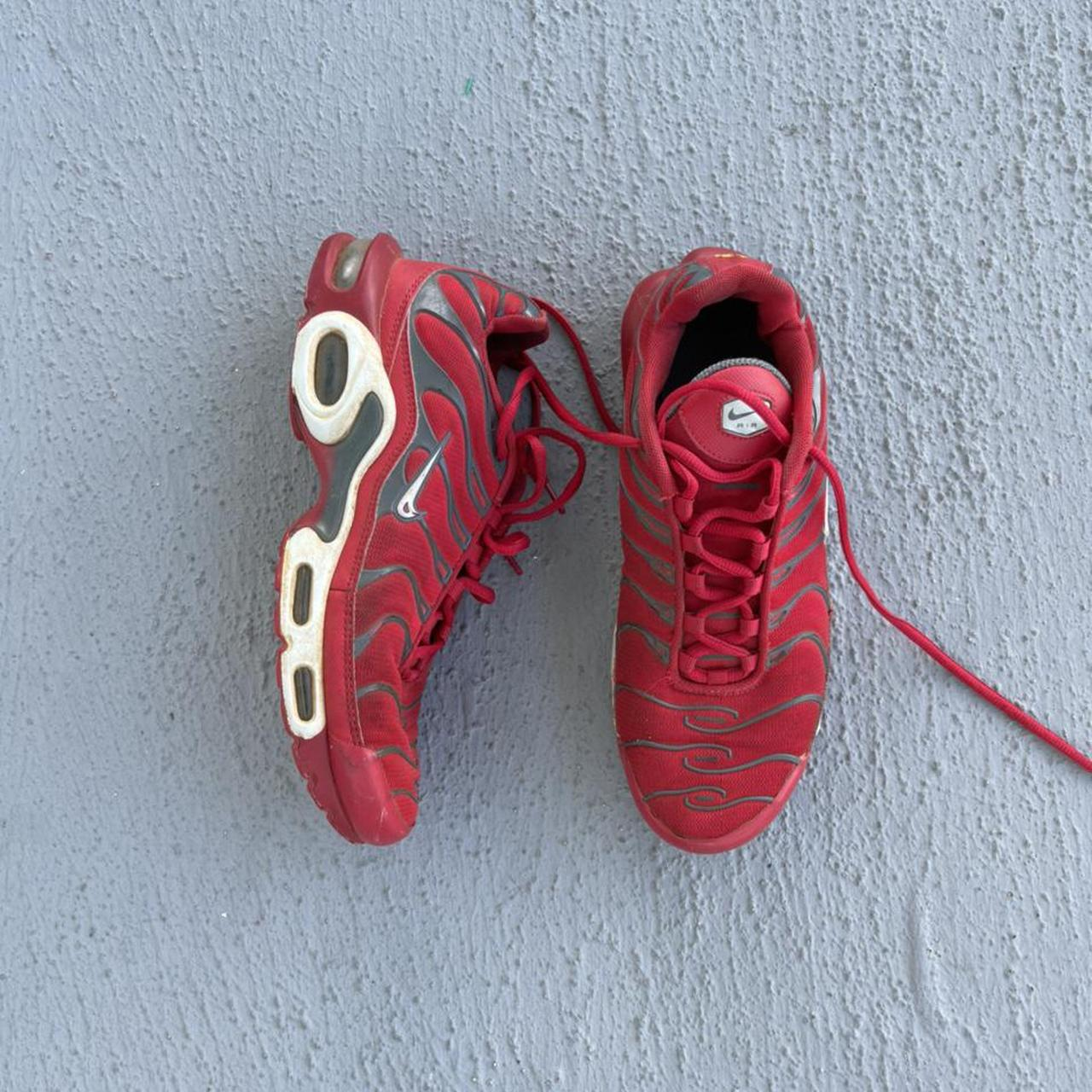Product Image 1 - Nike Air Max Plus Red