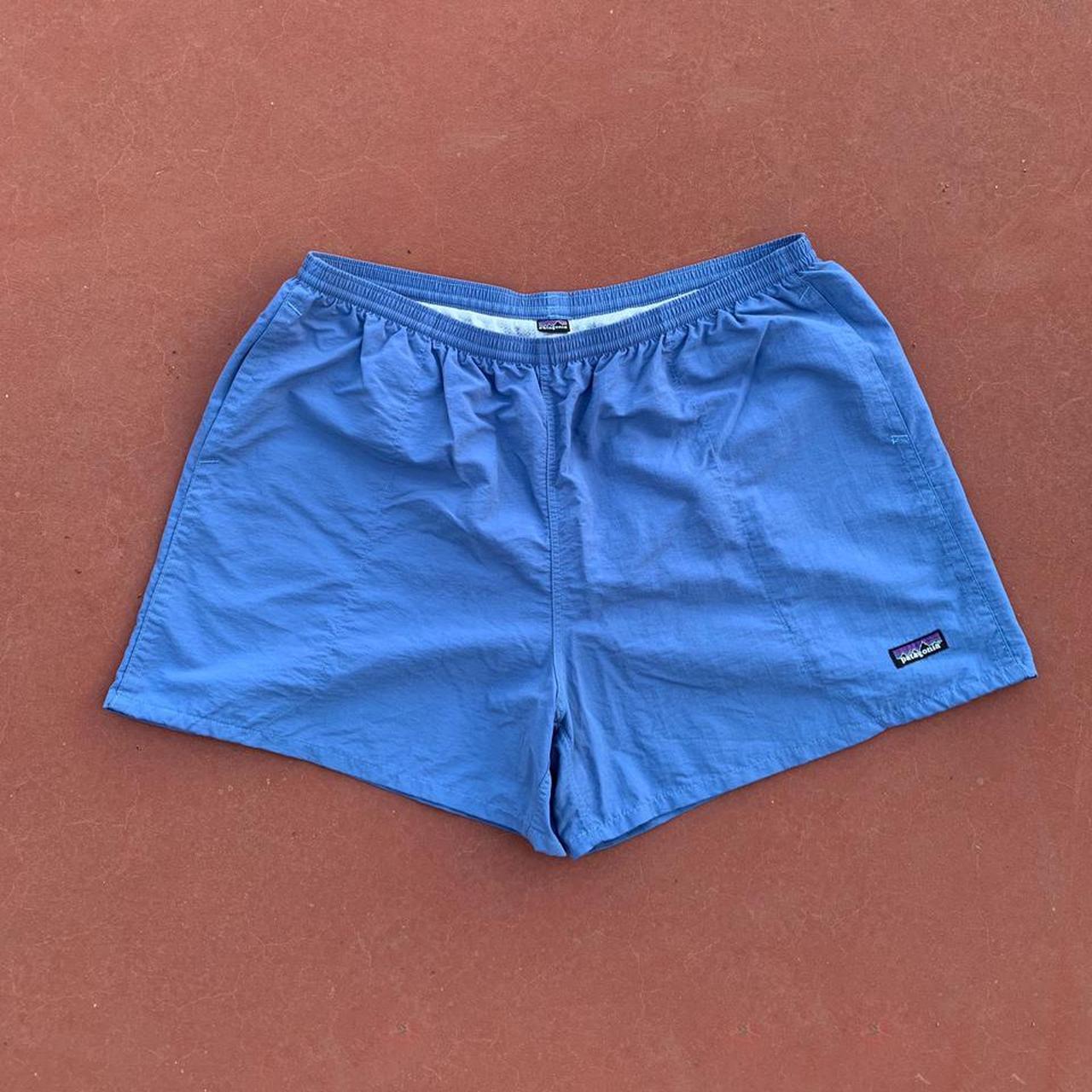 Product Image 1 - Patagonia Baggies Shorts 100% nylon  Elastic