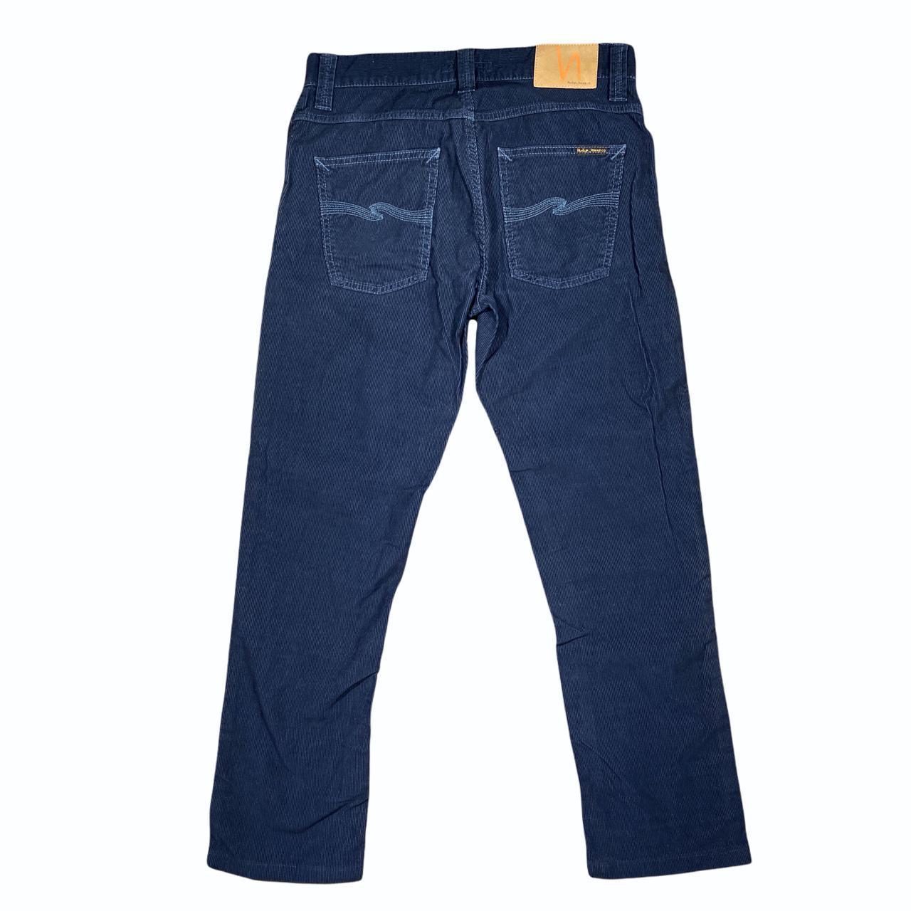 Product Image 1 - Nudie Jeans Grim Tim Organic