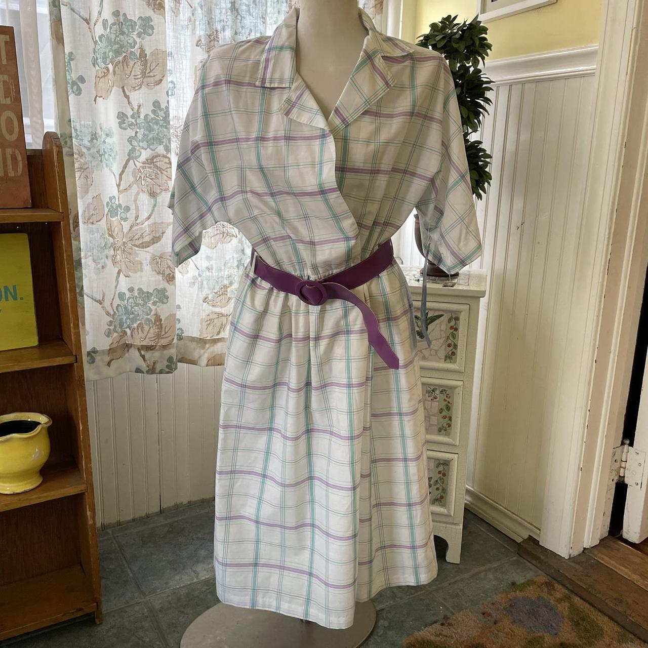 Product Image 1 - Vintage plus size dress shirt