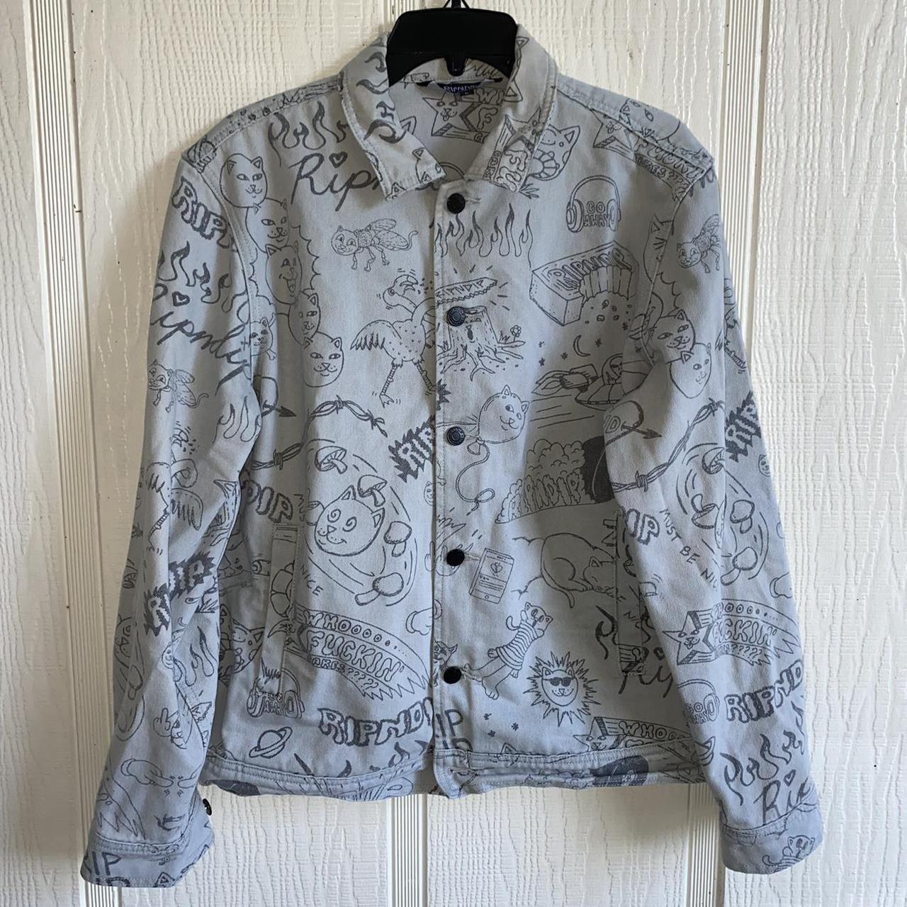 Product Image 1 - Rip n dip sharpie grey