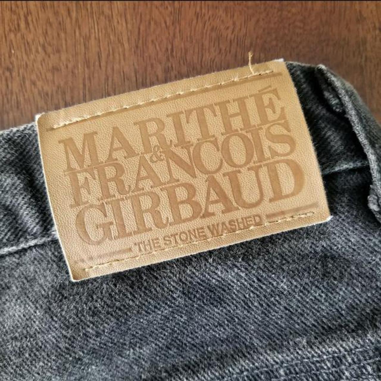Product Image 1 - VTG MARITHE FRANCOIS GIRBAUD BLACK