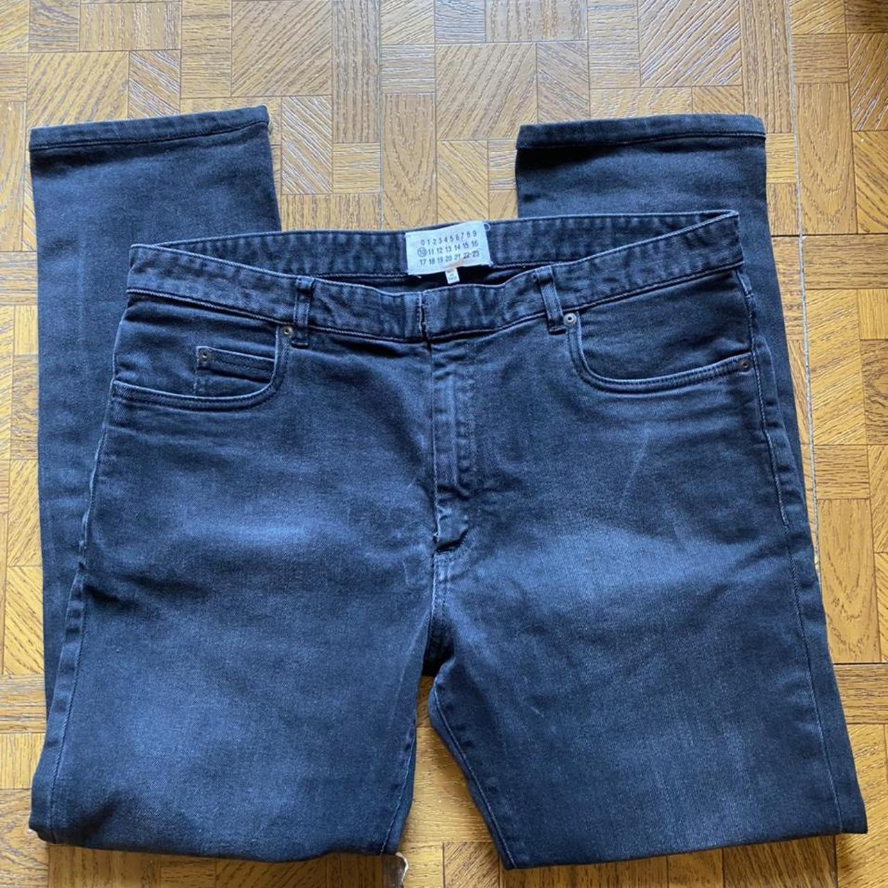 Product Image 1 - 🔥👀NEW MAISON MARGIELA SLIM BLACK