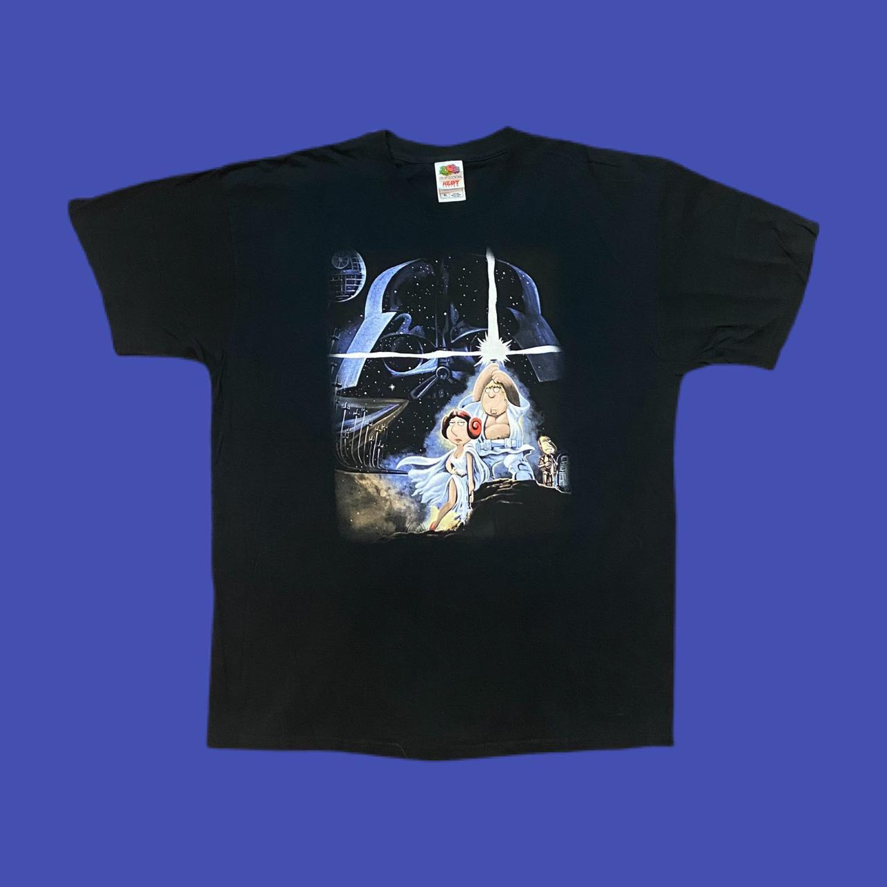 Product Image 1 - 2007 Family Guy Star Wars