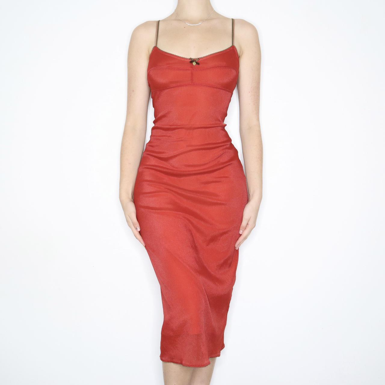 Product Image 1 - Vintage Y2K Kookai Orange Red