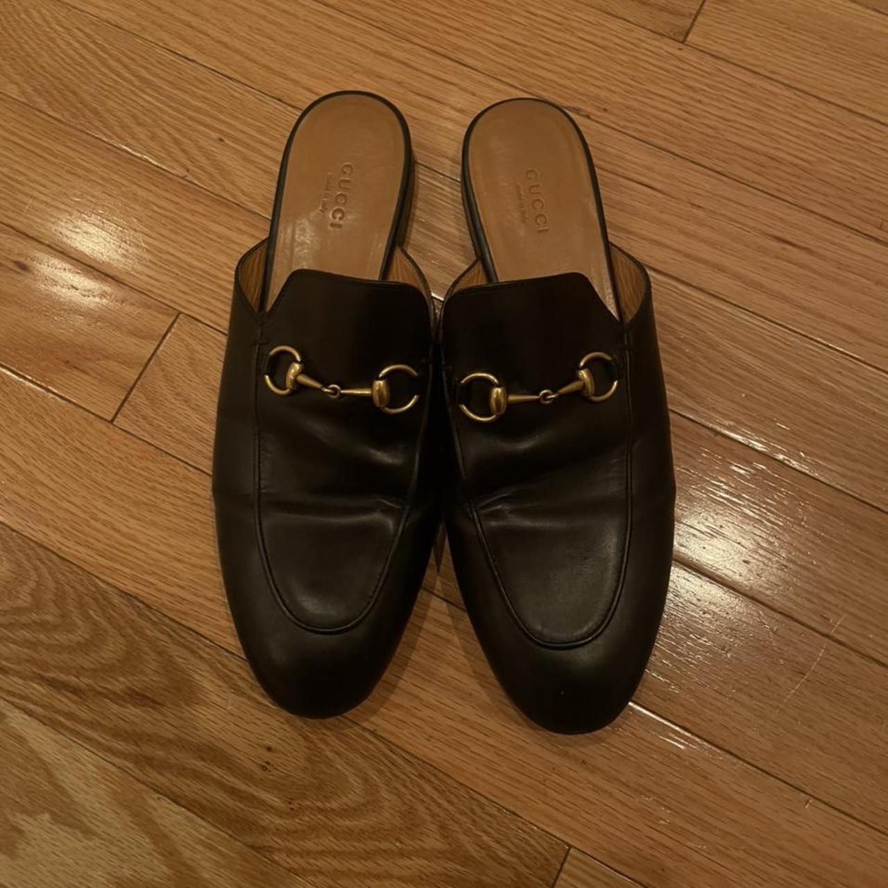 Product Image 1 - Gucci Princeton Loafers - in