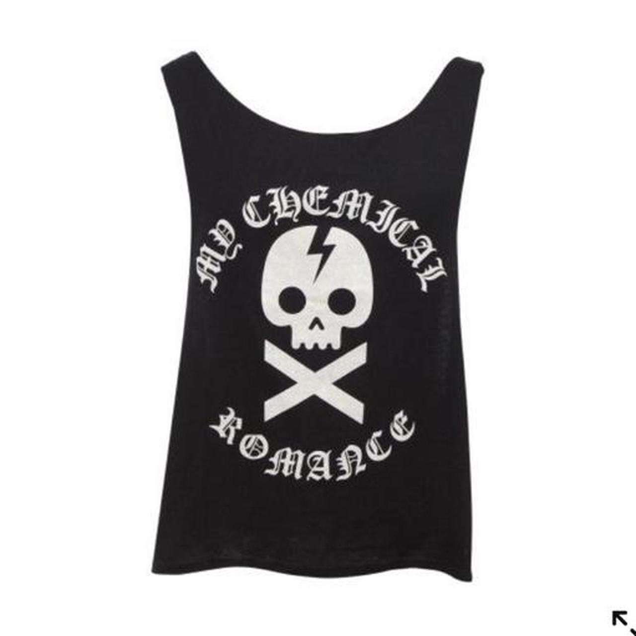 Product Image 1 - INTEREST CHECK   My chemical romance