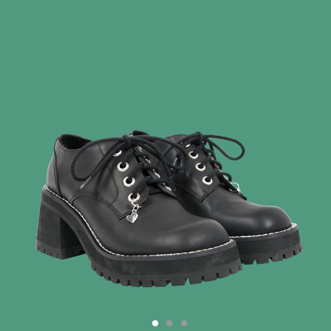 Product Image 1 - unif jane boot   - minor