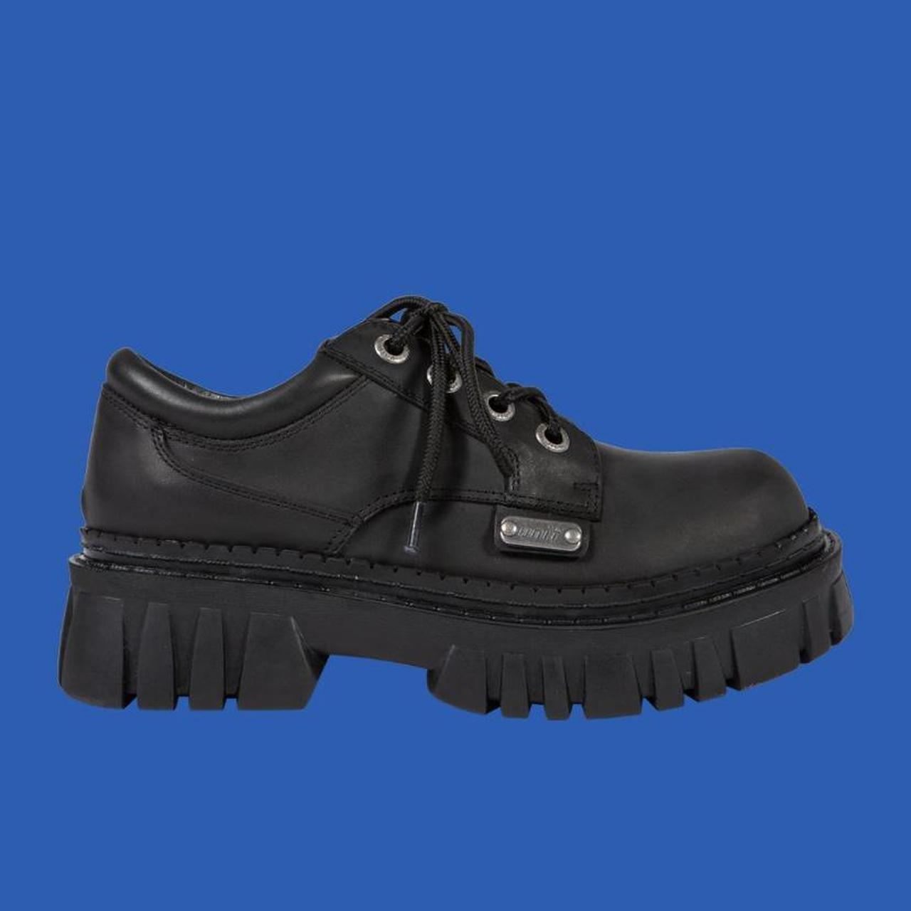 Product Image 1 - UNIF Trail Shoe Size 9  -Fits