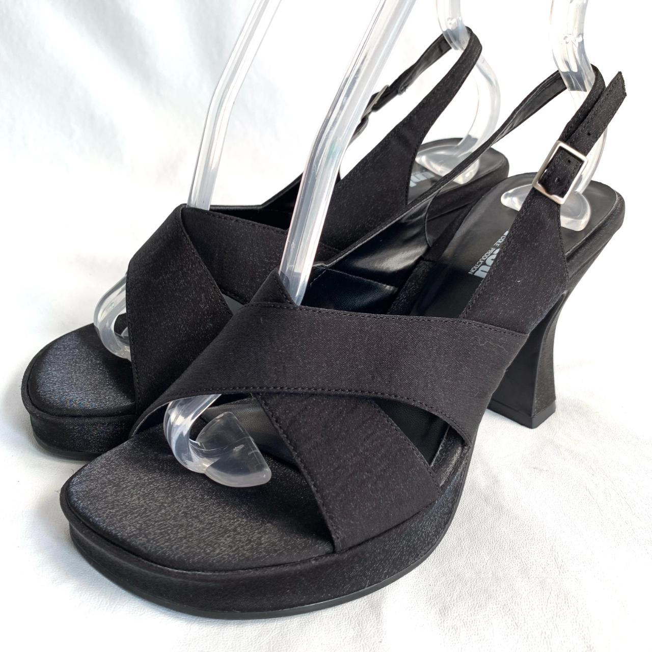 Product Image 1 - y2k high heel sandals, Unlisted
