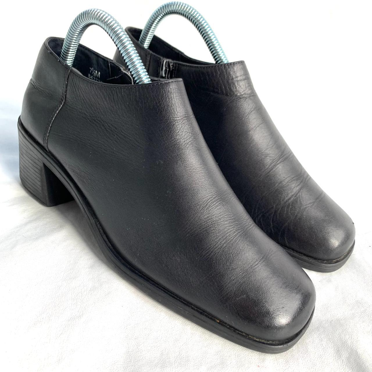 Product Image 1 - Vintage 90s booties, CC Hughes,