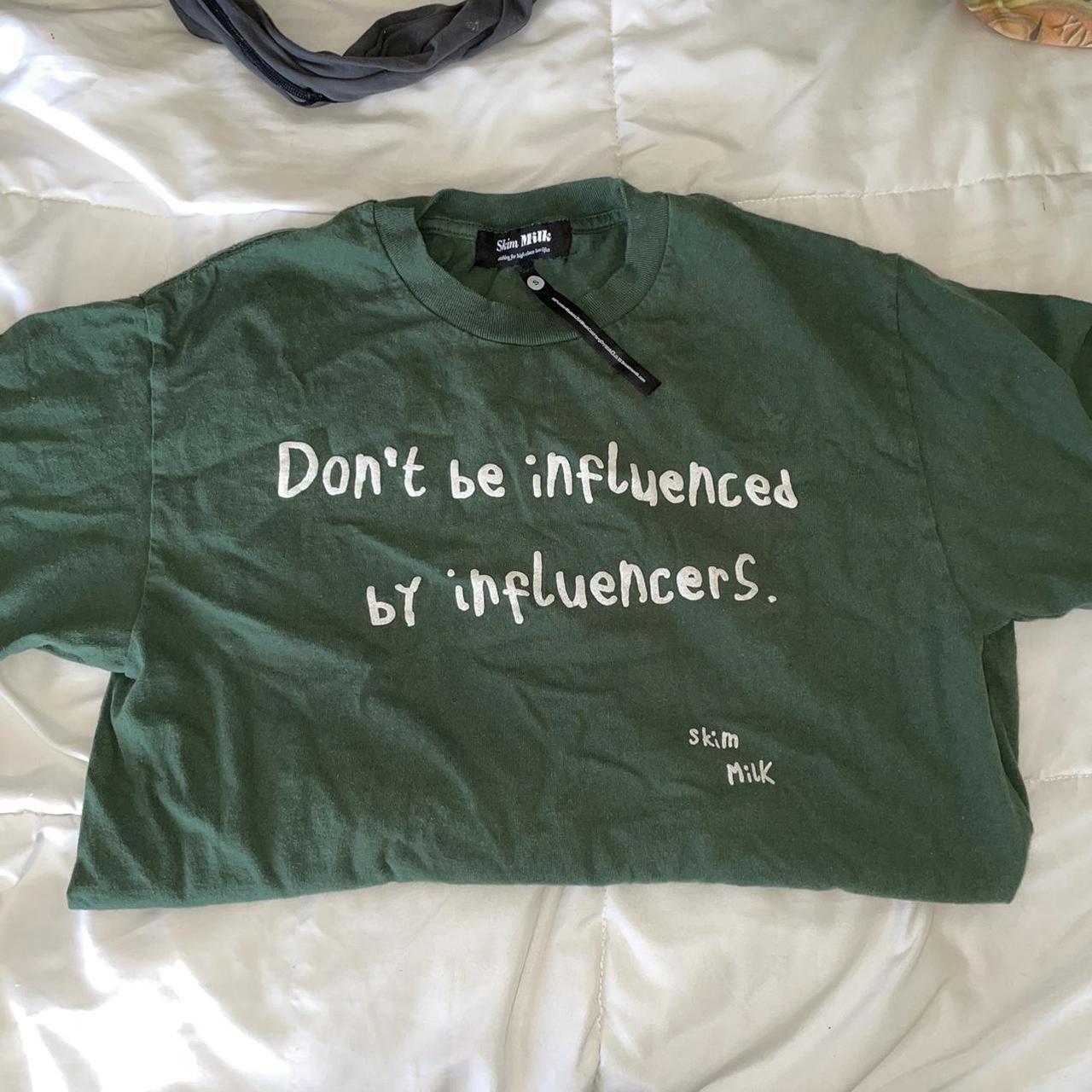 Product Image 1 - Skim Milk Over sized shirt Forest