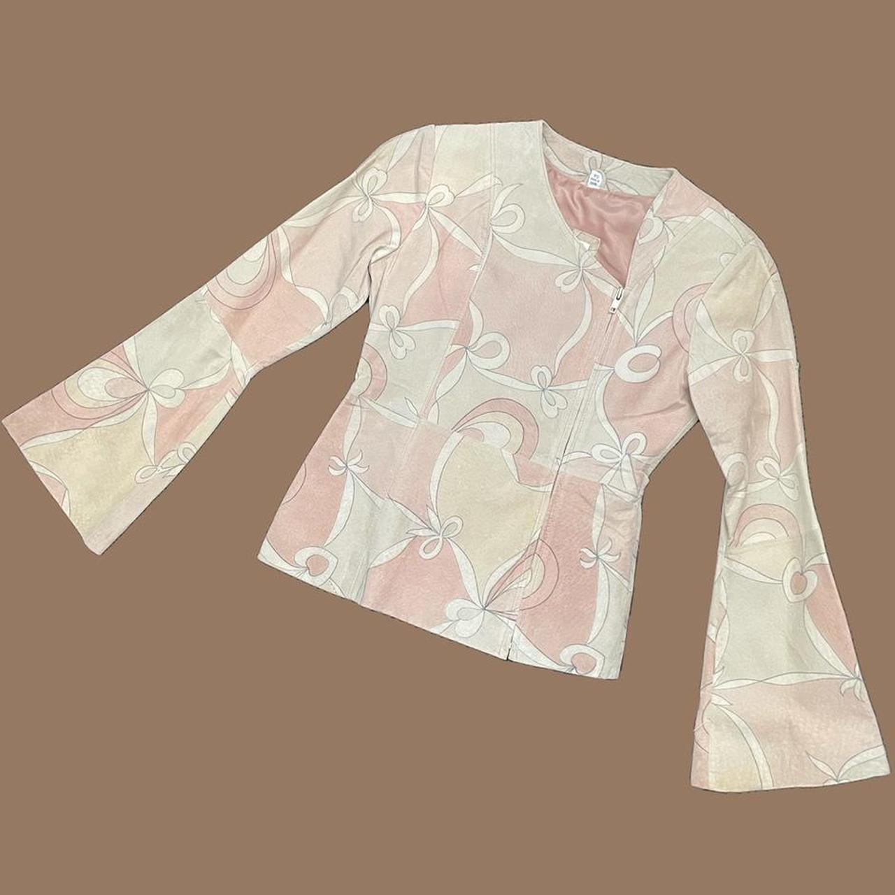 Product Image 1 - 🎀vintage flare sleeve fall jacket  🎀brand