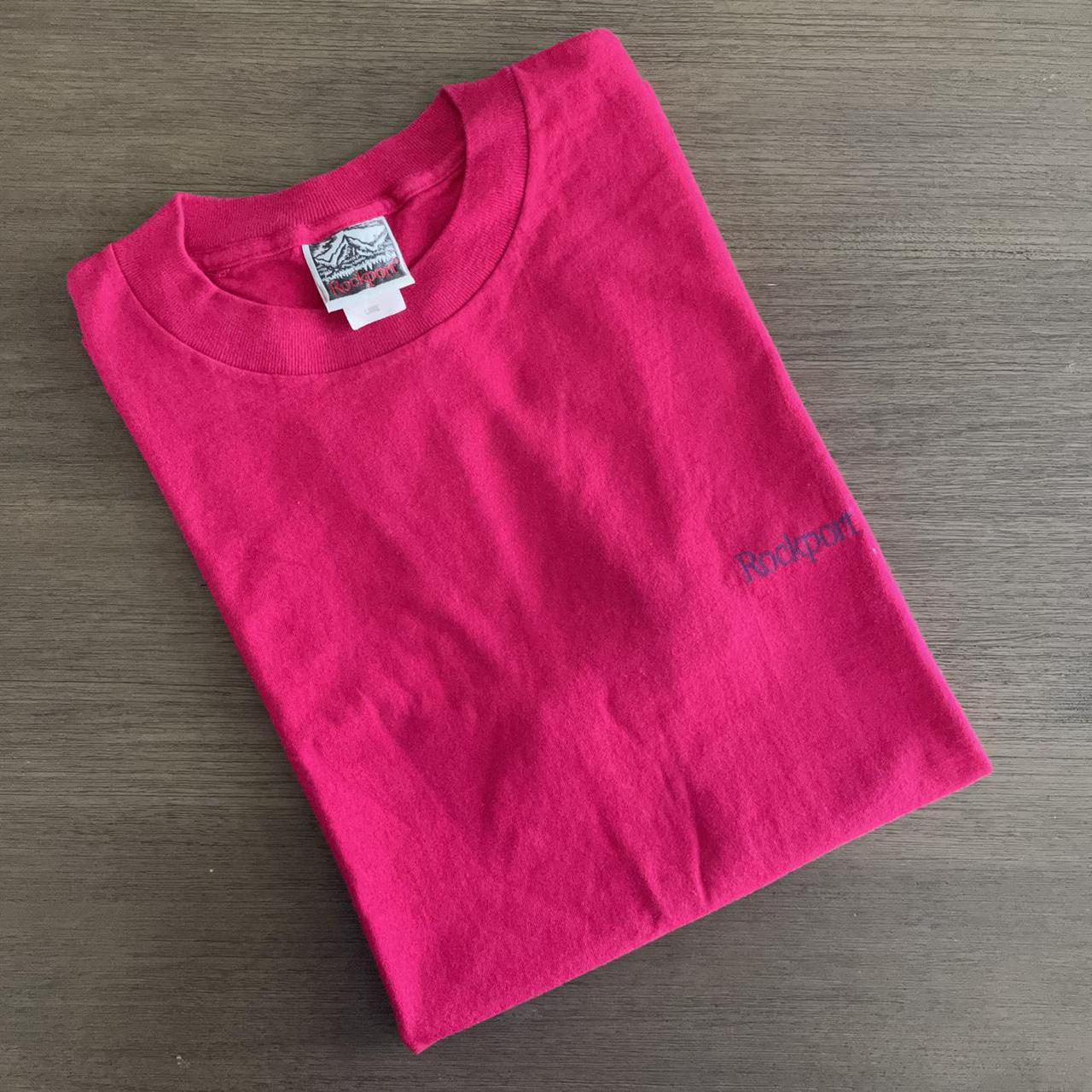 Product Image 1 - Vintage Rockport Graphic T Shirt  Great