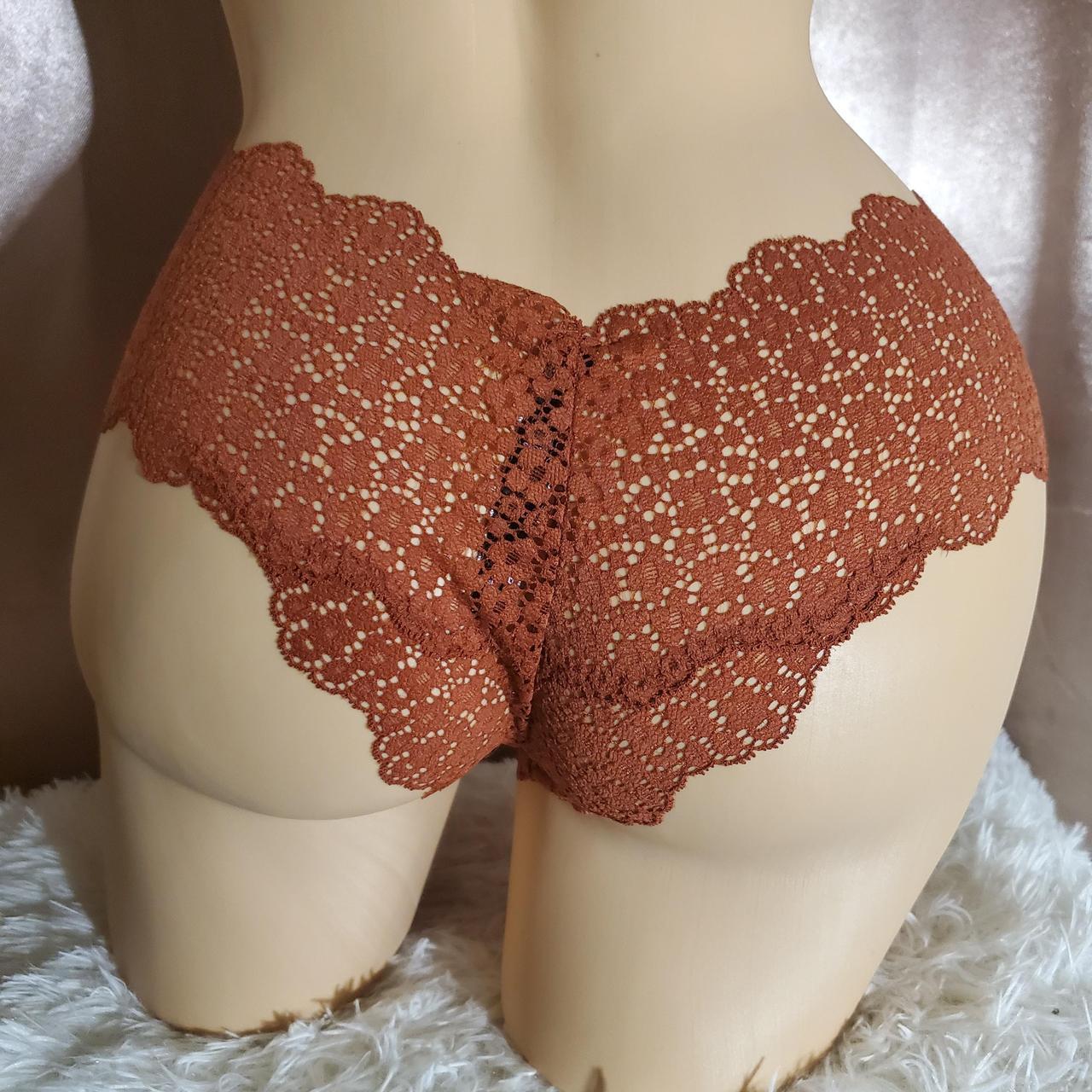 Product Image 1 - Victoria secret lace panty    Brand
