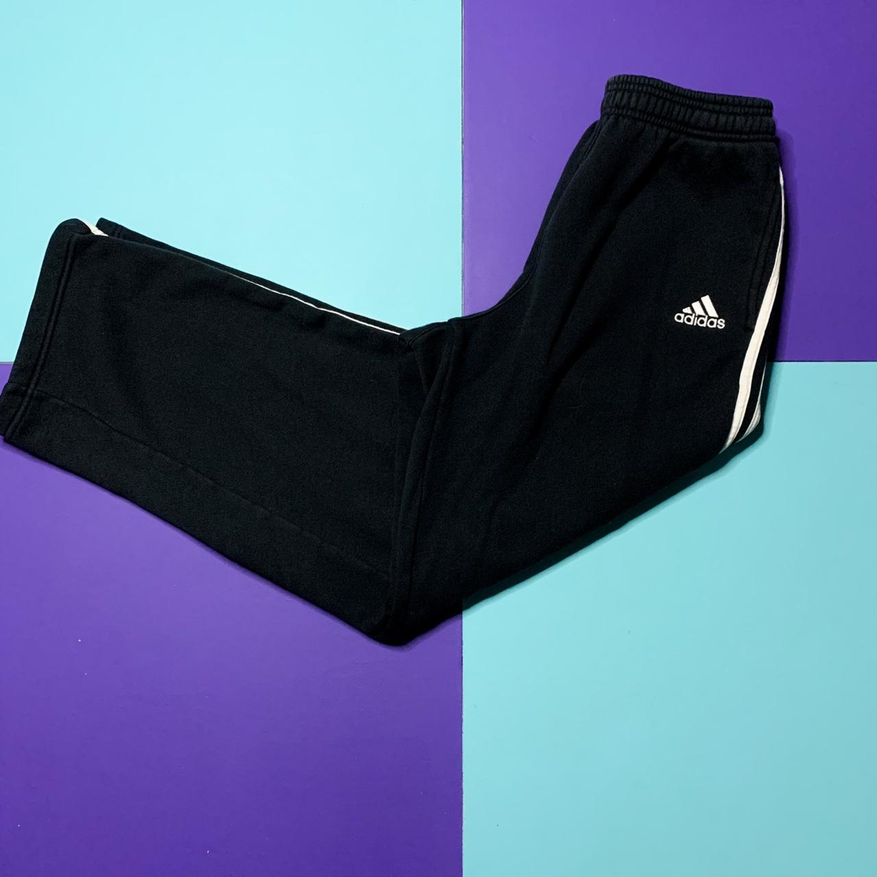 Product Image 1 - Adidas Sweatpants  - Great Condition! - Adult