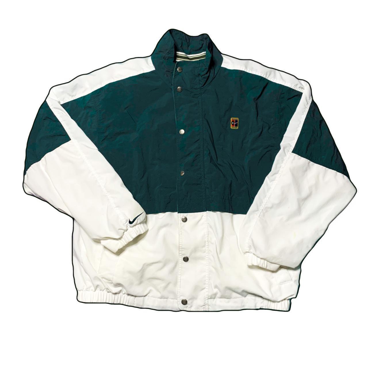 Product Image 1 - Vintage Nike Court Jacket  - Great