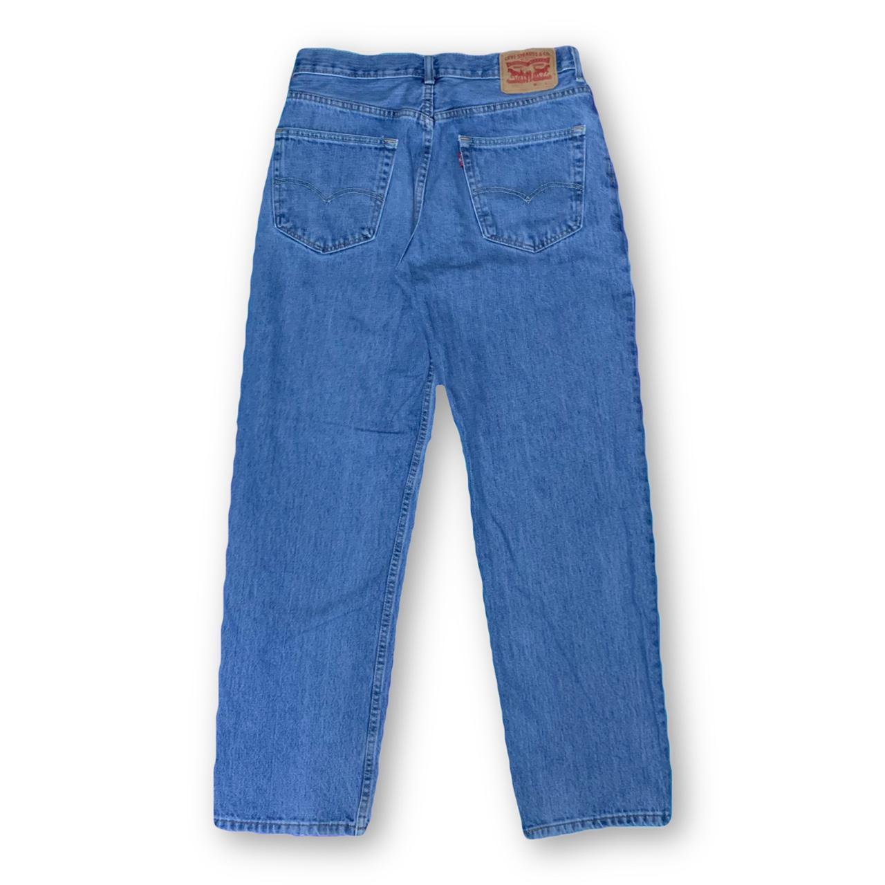 Product Image 1 - Levi's 550 Jeans  - Great Condition! -