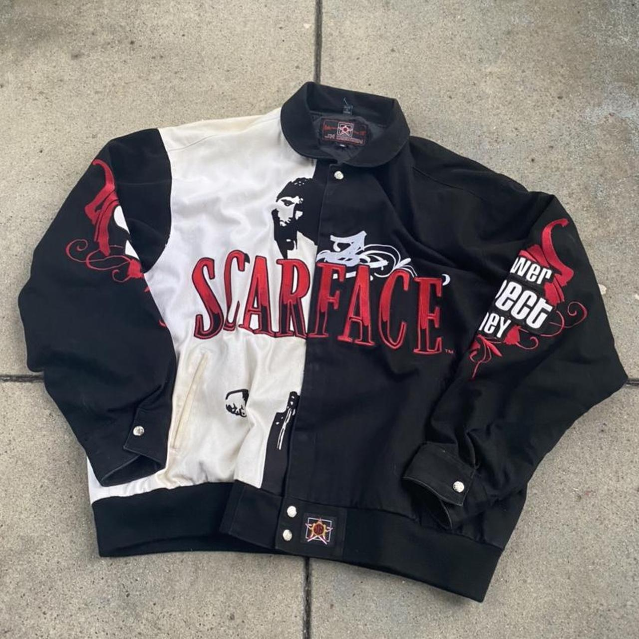 Product Image 1 - Vintage Scarface x JH Design