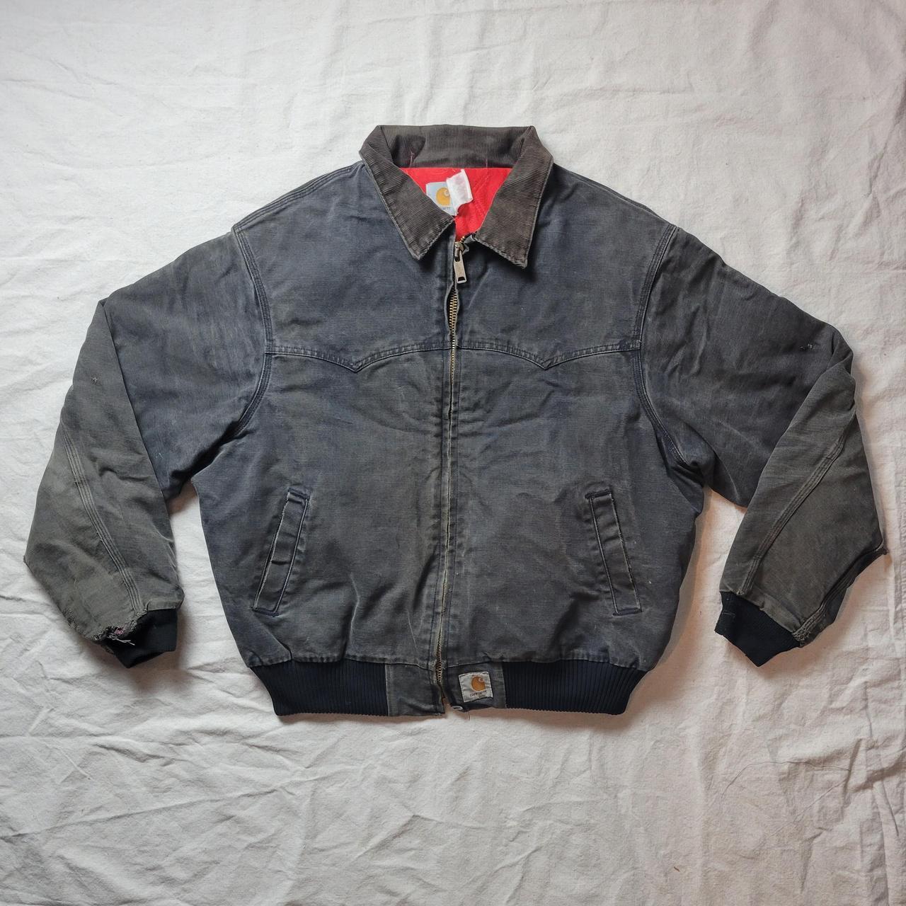 Product Image 1 - Vintage black / gray Carhartt