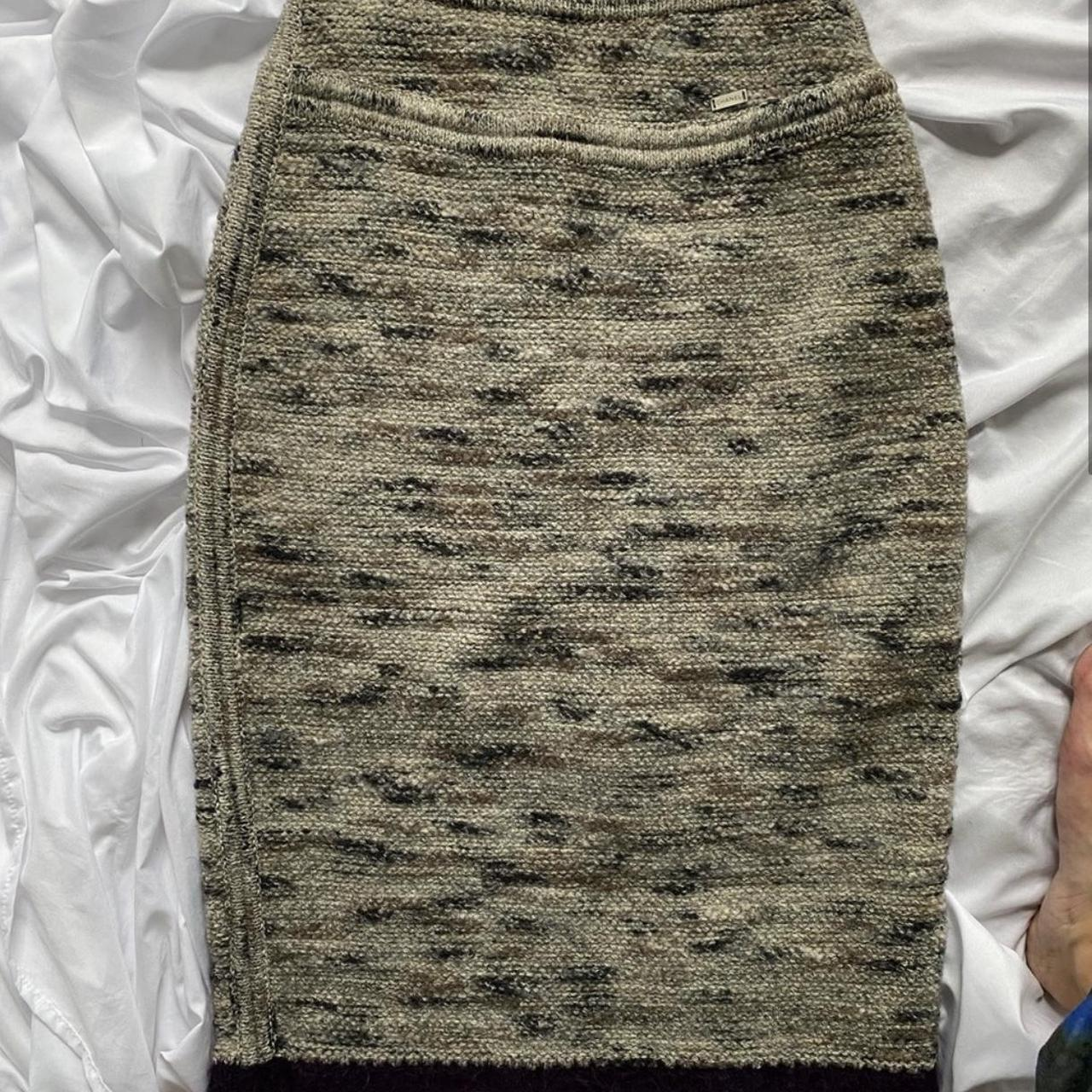 Product Image 1 - Authentic Vintage 1990s Chanel Wool