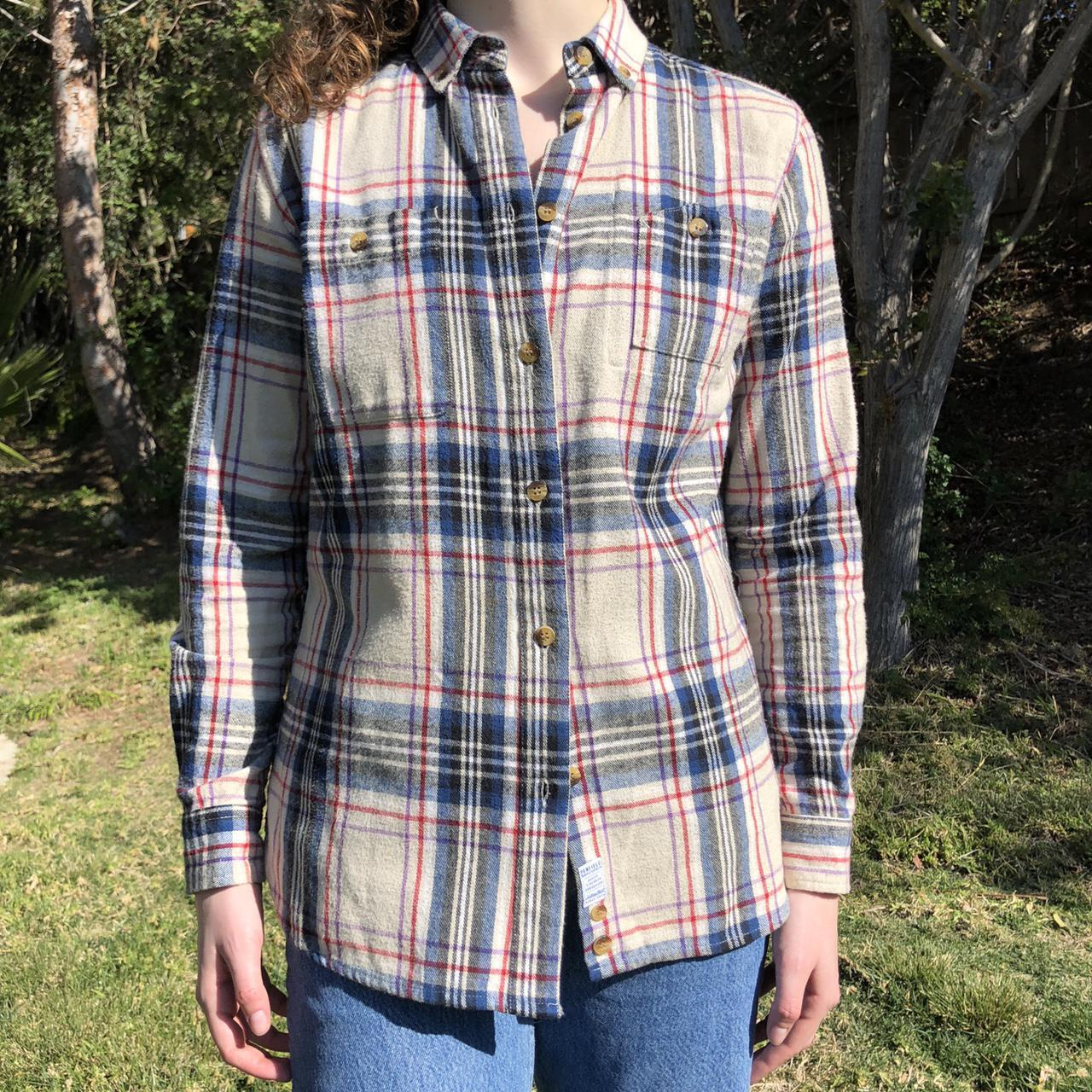 Product Image 1 - Penfield Heavyweight Vintage Plaid Flannel