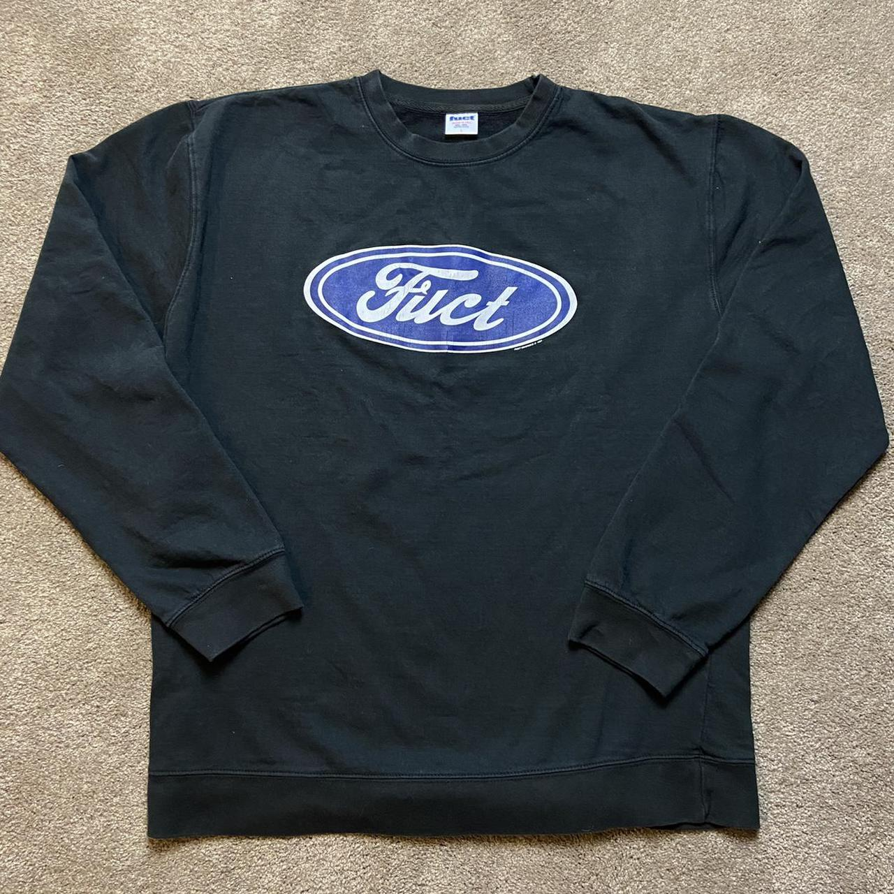 Product Image 1 - Fuct parody oval ford logo