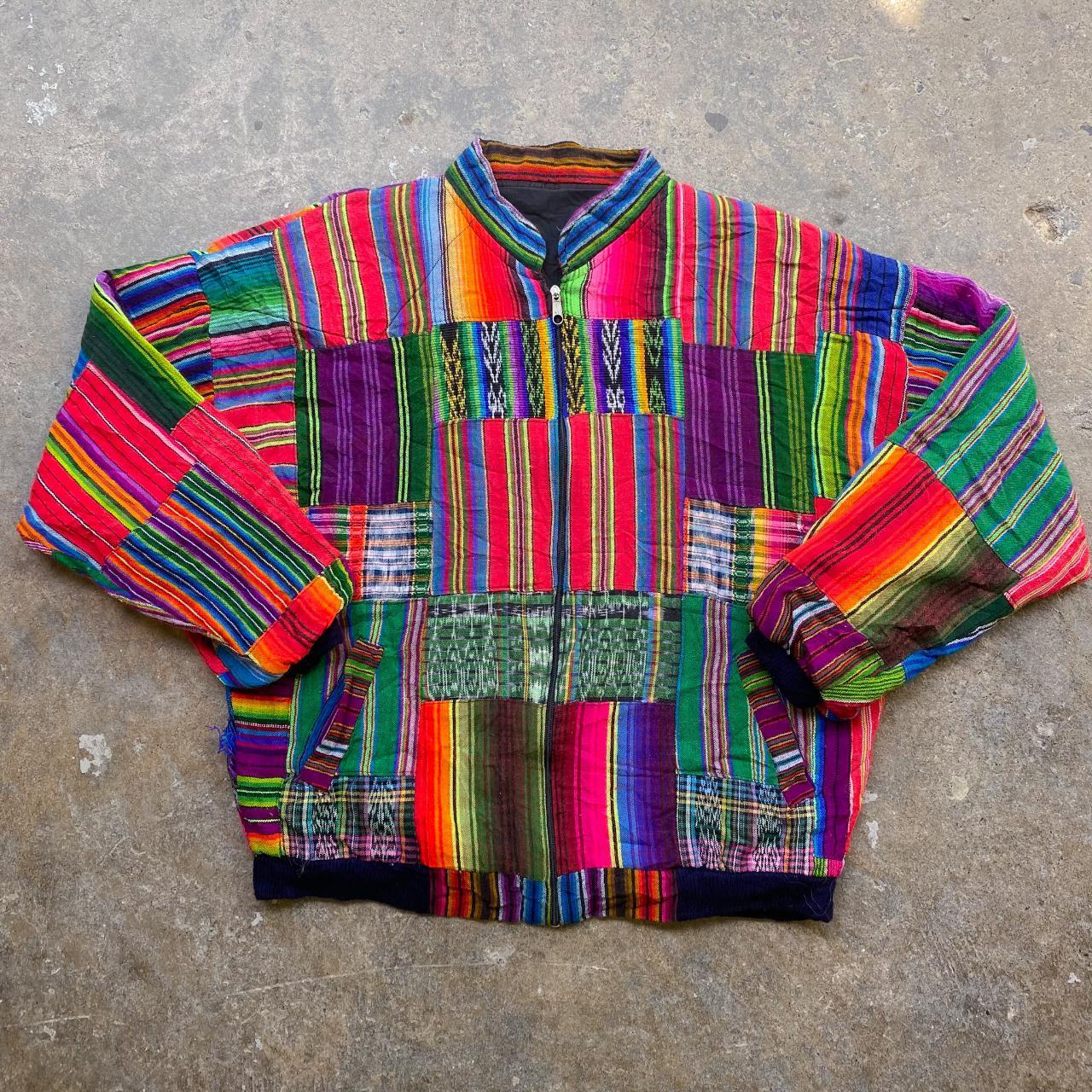 Product Image 1 - Baja zip up bomber jacket