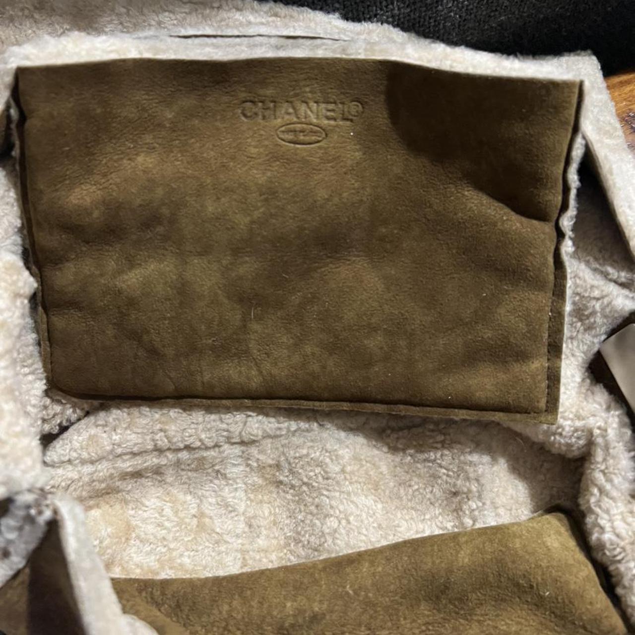 Product Image 1 - AUTHENTIC vintage Chanel handbag