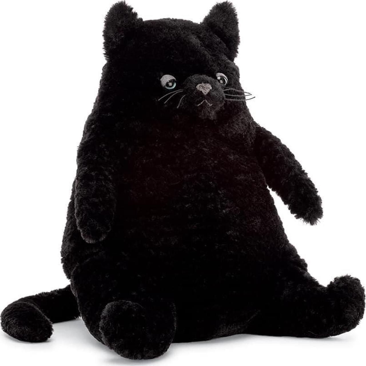 Product Image 1 - DISO BLACK AMORE JELLYCAT  #ISO