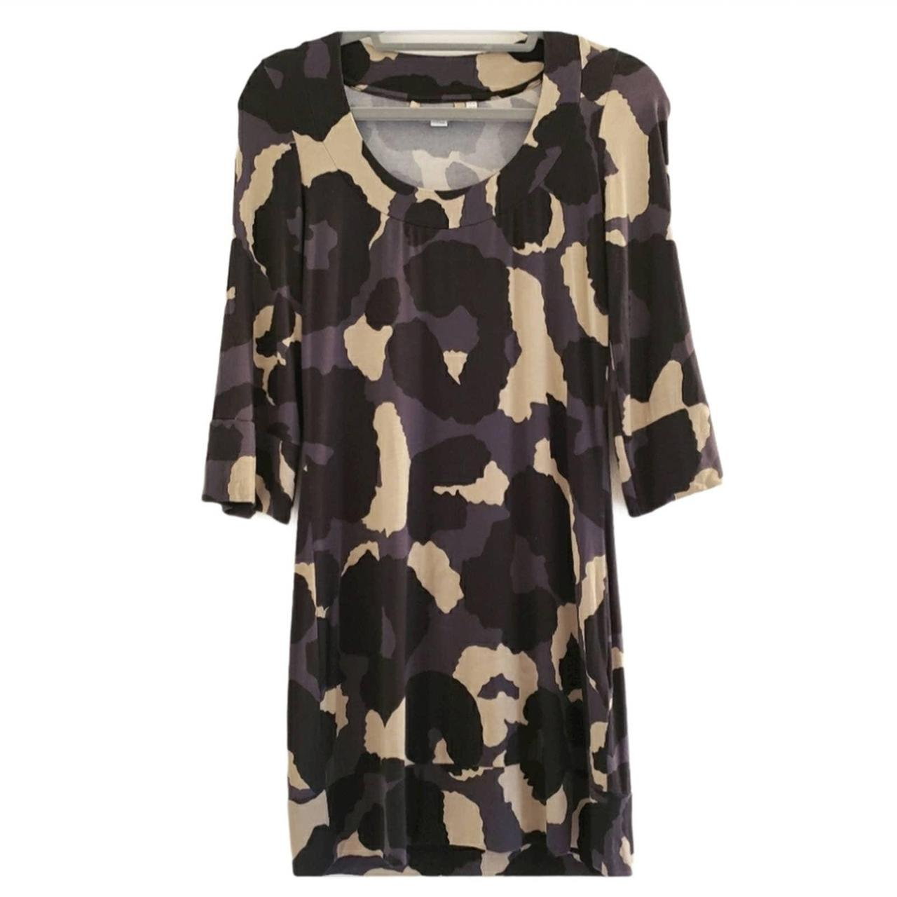 Product Image 1 - Boden geometric camouflage t-shirt material