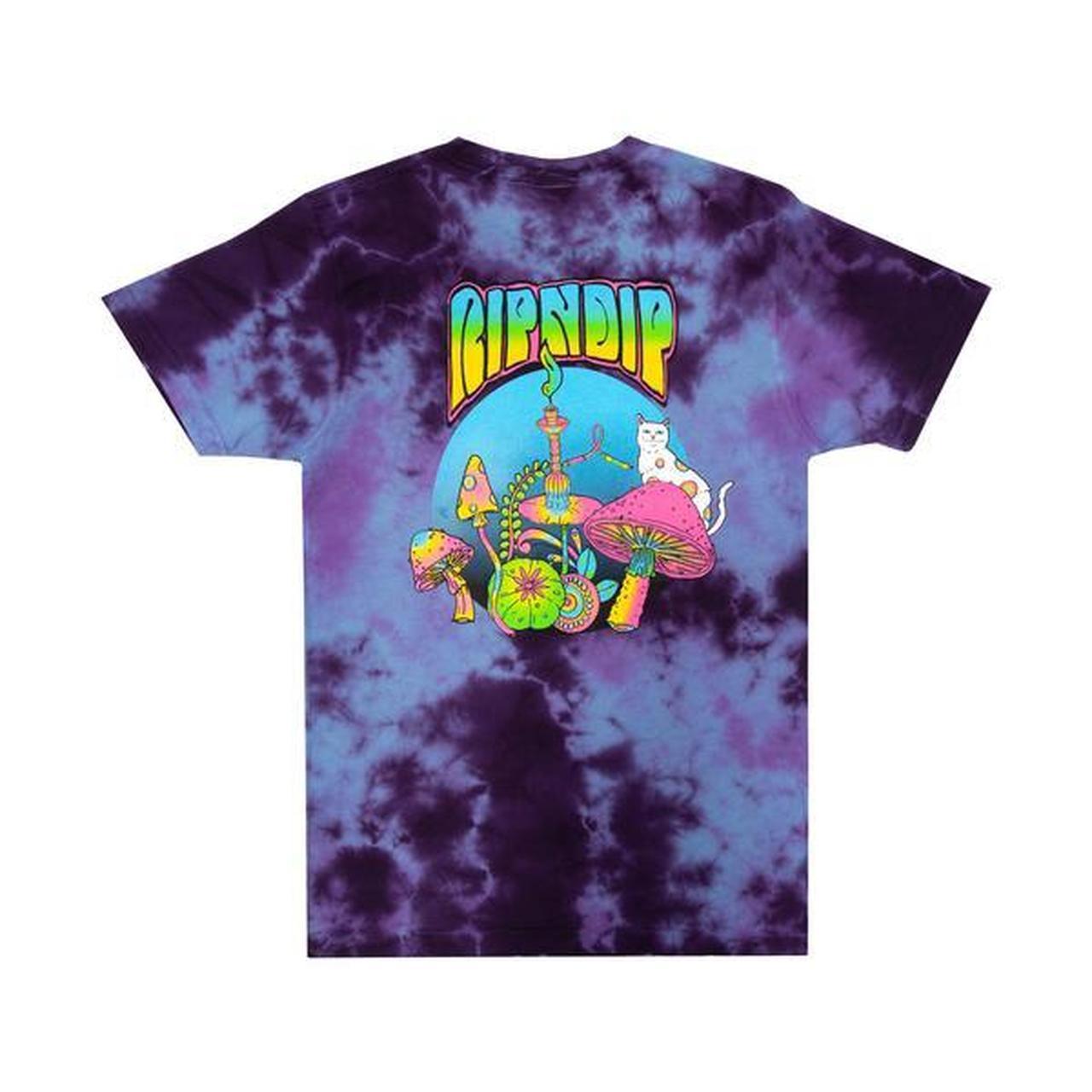 Product Image 1 - rip n dip psychedelic nermal