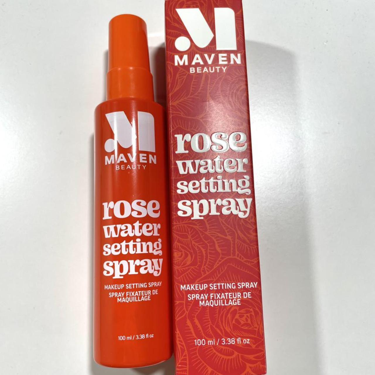Product Image 1 - Maven beauty rose water setting